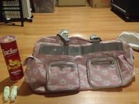 PINK Joshua Perrets Travel Bag Mississauga, L5G 1S2