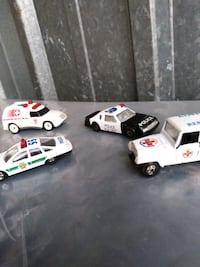 Mattel hot wheels and other cars for sale.