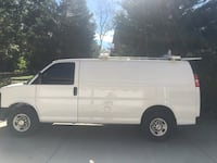 Chevrolet - Express - 2011 Lexington