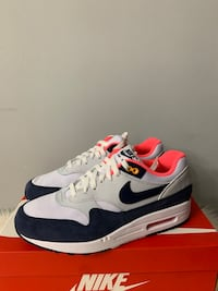 Womans nike air 1 size 7.5 and size 10 new New York, 11369