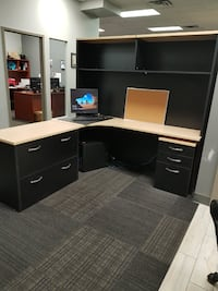 Workstation Calgary