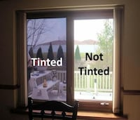 Residential and Commercial Tinting Available