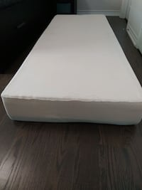 Twin bed...awesome offer  Brampton, L7A 0G4