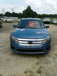Ford - Fusion - 2010 Montgomery