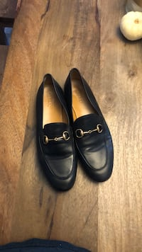 Women's Gucci Loafers with Horsebit (size 8) Bethesda, 20817