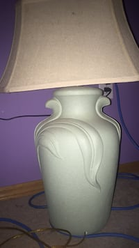 Antique lamp Edmonton, T6T 1J5