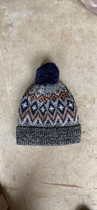 Winter Hat (Size S/M) Chantilly, 20151