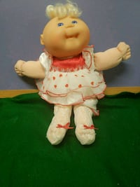 Cabbage patch doll Ball Ground, 30107