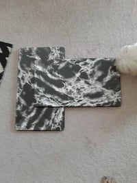 Marble look burner covers.  REDUCED   Edmonton, T6W 0J7