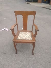 Chair solid wood Birmingham, 35209
