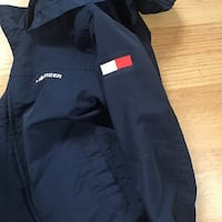 Large Tommy Hilfiger Jacket Black Toronto, M3H 5S3