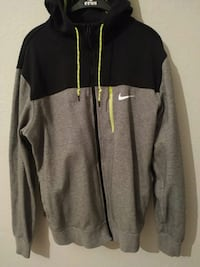 Nike sweatshirt XL