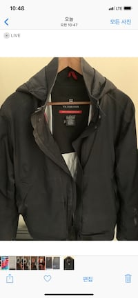 mens winter jacket  토론토, M2M 1N7