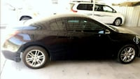 Nice 2008 Nissan Altima coupe v6 clean title Tulare, 93274