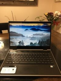 """HP Pavilion x360 14"""" Touchscreen 2-in-1 Laptop LIKE NEW!!! Mississauga, L5L"""