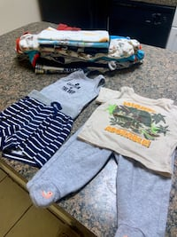 Baby Clothes  Tampa, 33603