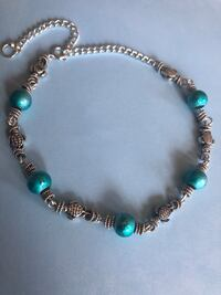 Afghan Made Beach Theme Anklet Coquitlam, V3C 4W8