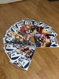 Marvel comics x-men vs avengers complete story line collection Chicago, 60639