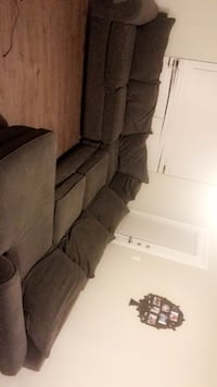 Large Gray Sectional Fort Worth, 76135