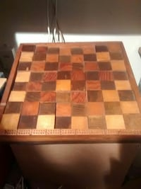 brown wooden chess board Falls Church, 22043