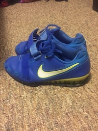 nike weightlifting shoes size 10 State College, 16803