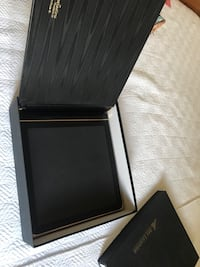 Photo Album, perfect for wedding photos $25 , Brand new never used . $10  Brampton, L7A 0K2