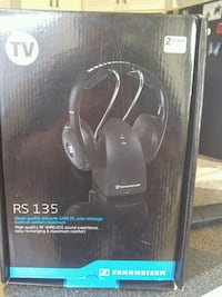 black and gray Logitech gaming headset box Laval, H7W 2R8