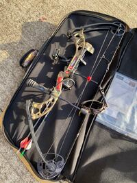 PSE Stinger Compound Bow package Suffolk, 23433