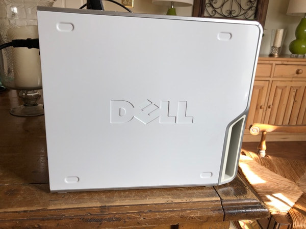 Dell XPS 210 Desktop Tower Computer