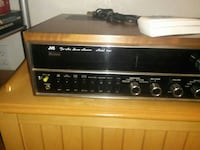 Jvc receiver model5030 Citrus Heights, 95610