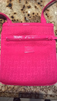 Hot Pink MK AUTHENTIC purse  Laval, H7E 5L1
