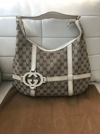 Authentic Gucci Hobo Handbag Purse Toronto, M1P 4P5