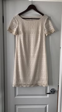 women's white dress Richmond Hill, L4E 2Z2