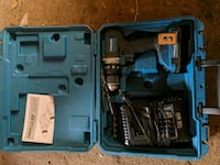 Hercules Cordless Drill Owosso, 48867