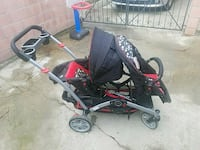 Contours double stroller  Lakewood, 90713