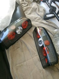 Tail lights for f250 or f350.