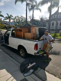 Movers/ Delivery