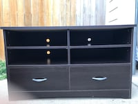 TV Stand w/2 Drawers Alexandria, 22314