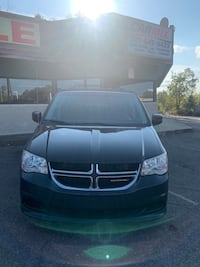 2012 Dodge Grand Caravan Waldorf