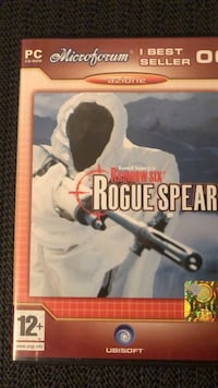 Rogue Spear (PC) Cascinette d'Ivrea, 10010