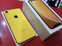 IPhone XR (Yellow) Jacksonville, 32257