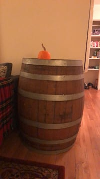 Vintage Wine Barrel Bethesda, 20814