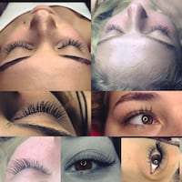 Eyelash extensions Fort Collins, 80521