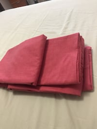 Brand new sheet set size Queen  Burnaby, V5H