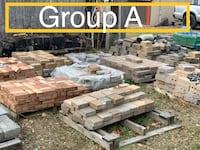 Flagstone Pavers & More! Make offer $$$ Crownsville, 21032