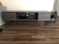 Mid century modern tv stand!  Los Angeles, 90046