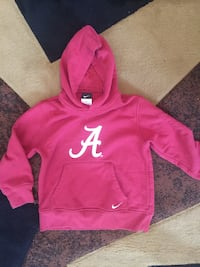 Size 6T Alabama Nike Hoodie Cookeville, 38501