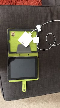 ipad1 and accessories null