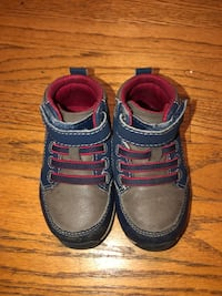 Used, Lake new, Surprize Toddler Sneaker, size 5 Уилинг, 60090