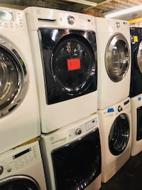 Kenmore front load washer & dryer set in excellent conditions Baltimore, 21223